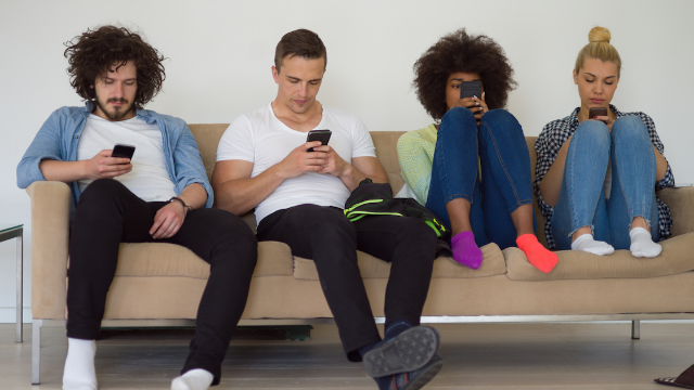 20 people share the 'saddest' things they've done to avoid socializing. Introverts, take notes.