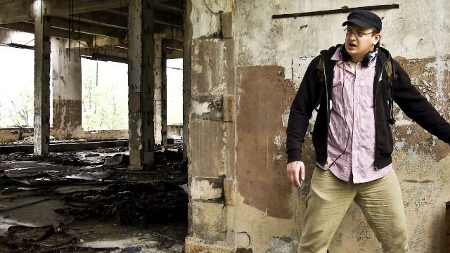 21 people share the scariest thing that happened to them while exploring an abandoned building.