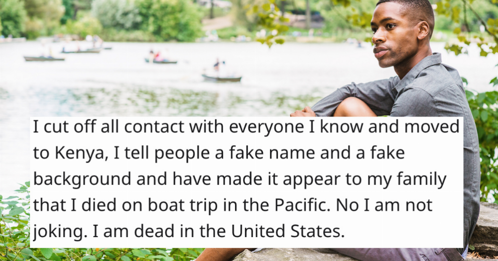 30 people anonymously share the secrets they say could 'ruin their lives.'