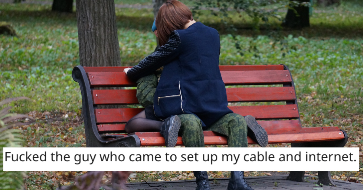 18 people share their wildest 'slutty' stories they've kept a secret from  everyone.