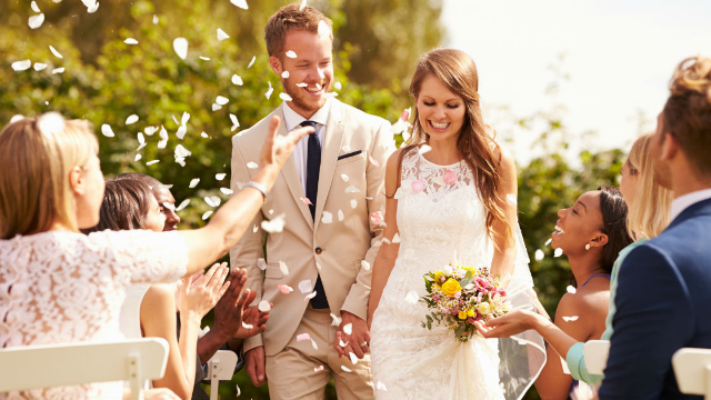 30 stories of people 'objecting' at a wedding that are wilder than any rom com.