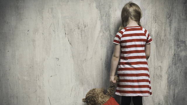 12 people share the most uniquely disturbing punishments they received as kids. Text your therapist after reading.