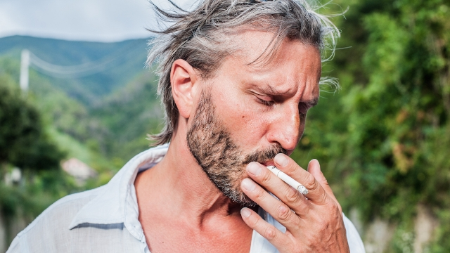 20 people who 'went out for cigarettes' and left their families share their side of the story.