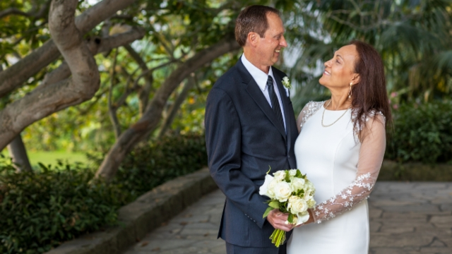12 people who married the same person twice share their stories.