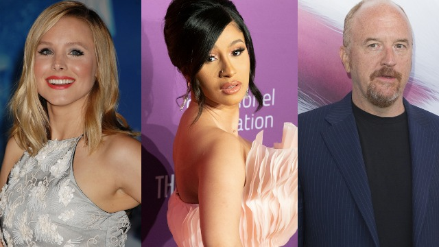 19 people who knew celebrities pre-stardom share what they were like.