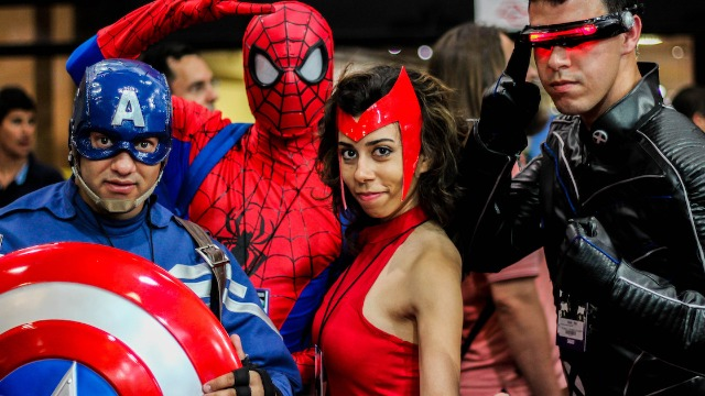 20 hotel employees share the wildest stories from Comic-Con and other costumed conventions.