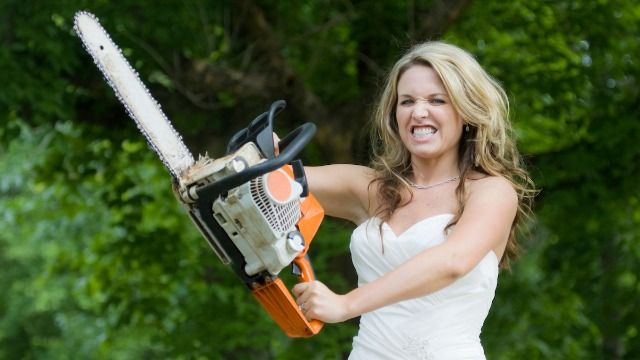 14 people in the wedding industry share their worst stories of badly-behaved brides.