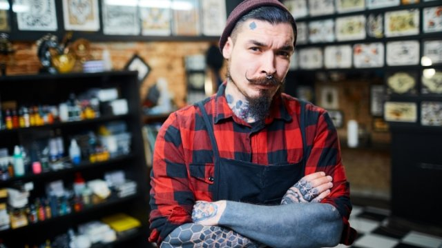 13 tattoo artists share customers' tattoo ideas they refused to do.