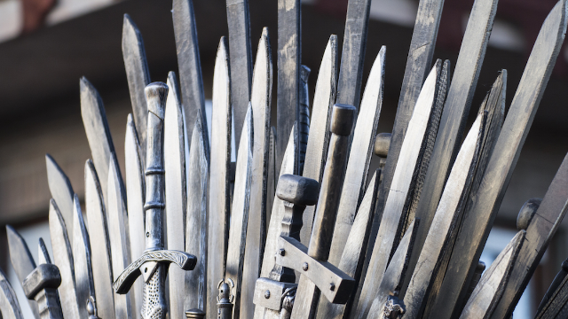 15 ways fans wished 'Game of Thrones' had ended. Bran bye.