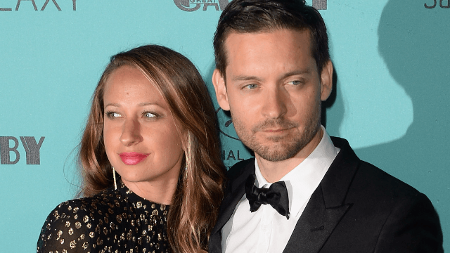 Tobey Maguire and wife Jennifer Meyer are the next celeb couple to call it quits.