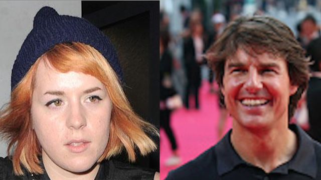 How secret was Tom Cruise's daughter Isabella's wedding? Too secret for him.