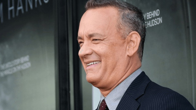 Tom Hanks cheers up America with a little help from 'Schoolhouse Rock!'