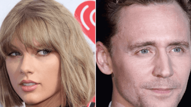 Someone wrote fanfiction about Taylor Swift and Tom Hiddleston hooking up TWO YEARS AGO.