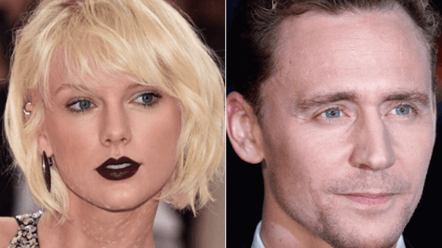 We finally know what Tom Hiddleston's mom thinks of Taylor Swift.