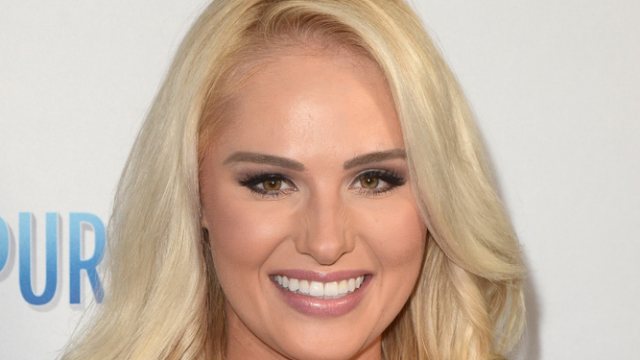 Tomi Lahren said something right about the Alabama abortion ban and it's breaking everyone's brains.