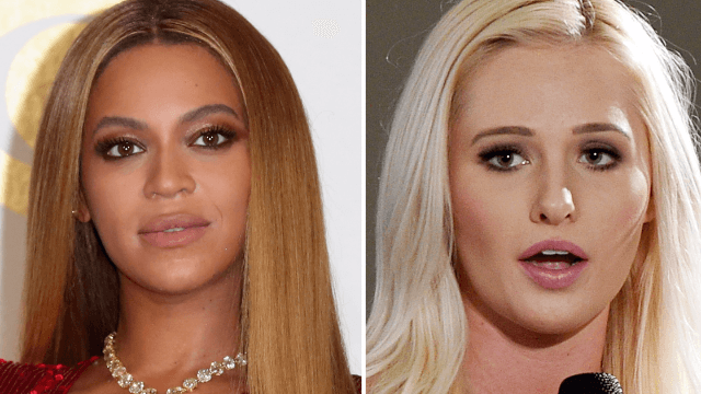 Tomi Lahren made the grave mistake of bashing Beyonce on Twitter. Revenge was swift.