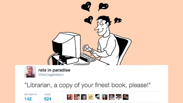 The funniest 41 tweets of the week, picked by someone who spends way too much time online.
