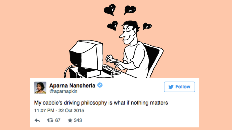 The top 43 tweets of the week as picked by someone who spends way too much time on Twitter.