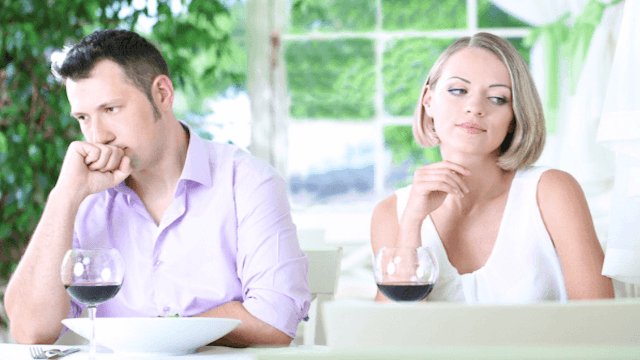 eHarmony study reveals the top ten reasons that couples fight. You will relate.