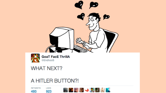The top 46 tweets of the week as picked by someone who spends way too much time on Twitter.