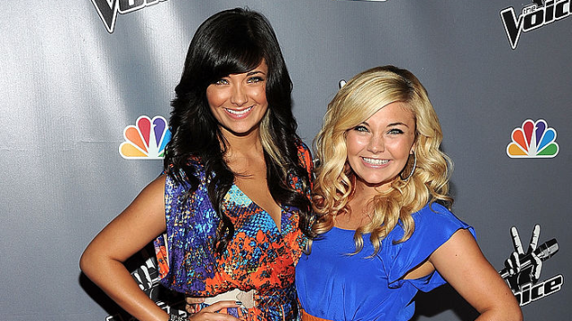 Tori and Taylor Thompson - Where Are 'The Voice' Singers Now?