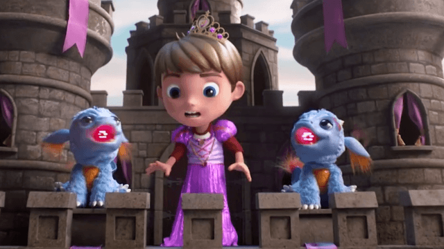Parents love this toy ad that dares to ignore traditional gender norms.
