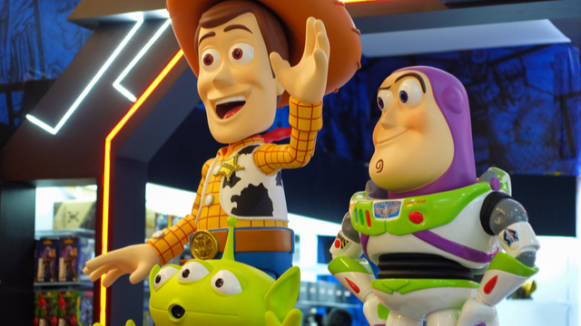 Parent group boycotts 'Toy Story 4' because it includes a lesbian couple.