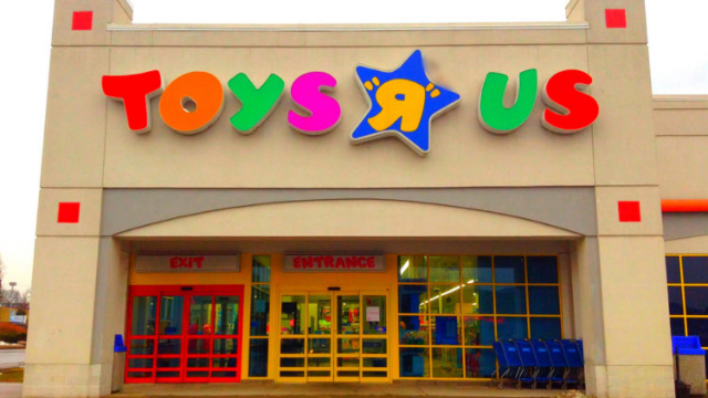 Toys R Us Gift Cards: how to check your balance and when they expire.