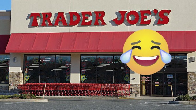 Trader Joe's trips will never be the same once you notice this weird detail about their products.