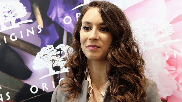Troian Bellisario - 5 Things You May Not Know About the 'Pretty Little Liars' Star