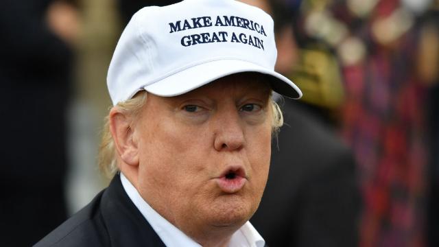 Trump Jr. Retreats as Planned Indian Policy Speech Draws Critics