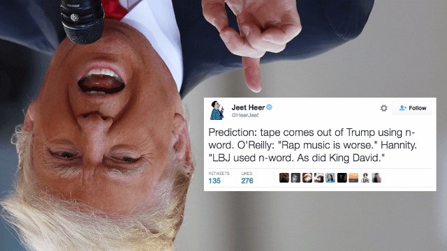 27 of the best reactions from comedians & more to Trump Meltdown, Day 3: The Debate Approaches.