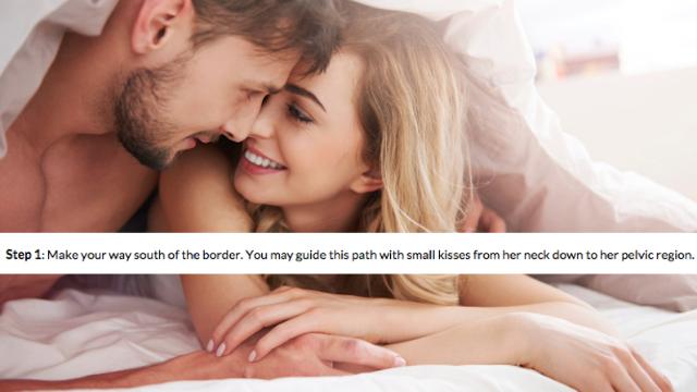 Sex guide tumblr