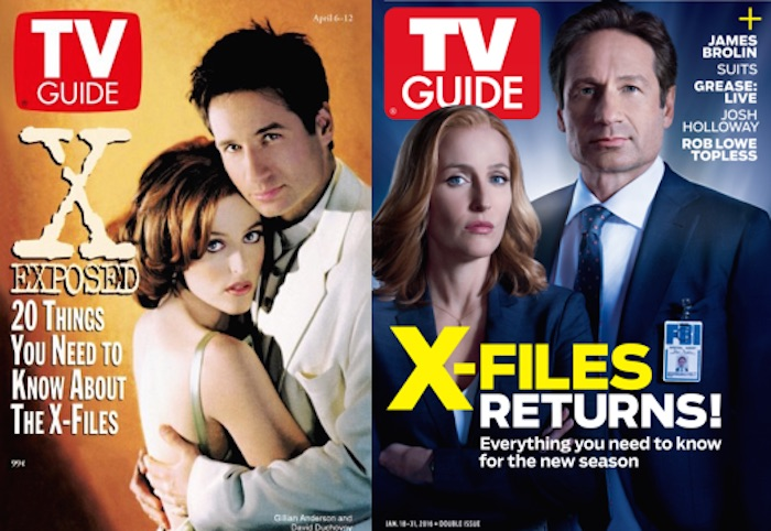 "Pretty sure no one reads ""TV Guide"" anymore though."