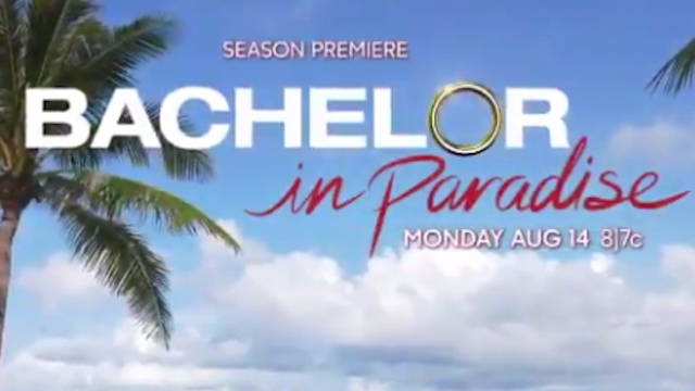 Twitter is pissed that the 'Bachelor in Paradise' trailer jokes about the show's sexual assault allegations.