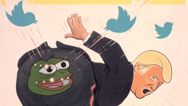 People urge Twitter CEO to ban Trump for harassment and hate speech with #DoItJack campaign.