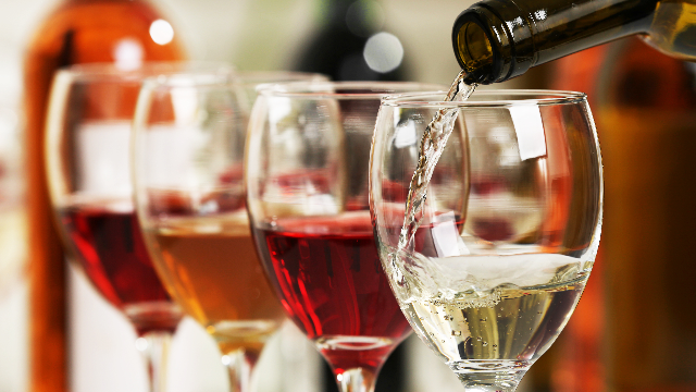 A global wine shortage has the boozehounds on Twitter in a frenzy.