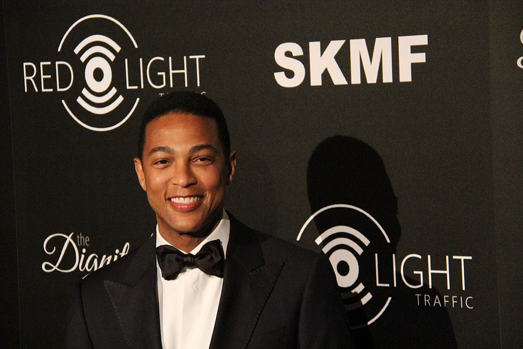 Twitter is having a field day with Don Lemon's advice for a Bill Cosby rape victim.