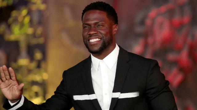 Twitter is claiming Kevin Hart's opening SNL monologue is sexist. What do you think?