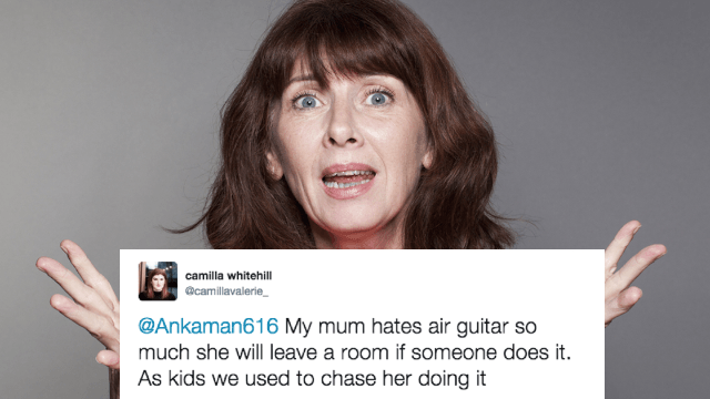 People on Twitter shared the funniest, weirdest things that never fail to annoy their moms.