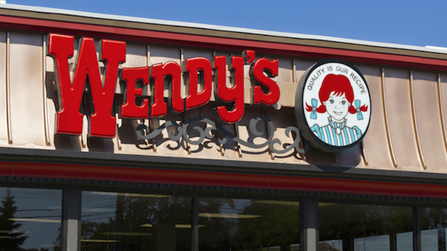 Twitter troll deletes his account after getting owned by Wendy's.