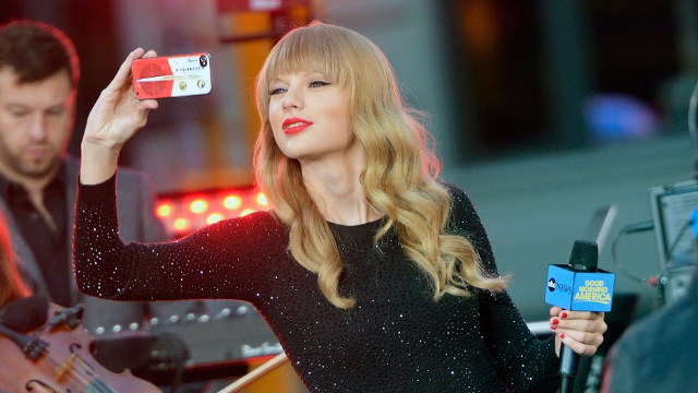 Twitter's new favorite meme proves just how many bitches are badder than Taylor Swift.