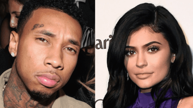 Tyga's new girlfriend looks just like Kylie Jenner. Coincidence?