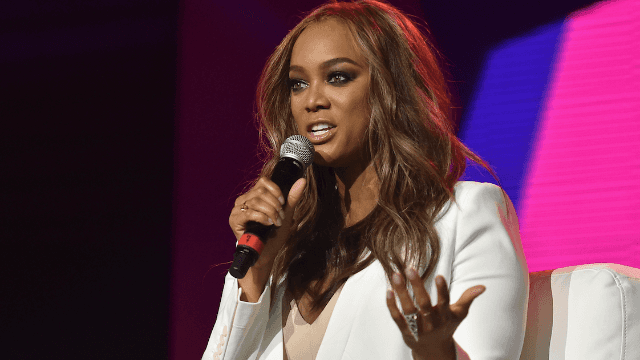 Tyra Banks accused of 'humiliating' a young girl on 'America's Got Talent.'