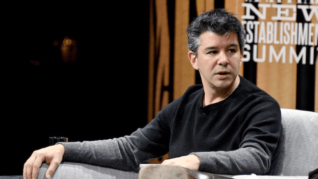 Uber's CEO has quit Trump's advisory board after the #DeleteUber backlash.