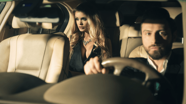 Uber confessions: drivers reveal the deepest secrets they've heard from the back seat.