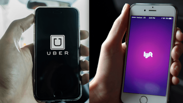 Uber's reaction to the immigration ban protests has everybody deleting the app for good.