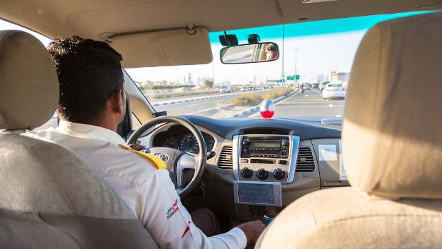 Uber and taxi drivers share their wildest stories from the job. A cab is not a getaway car.