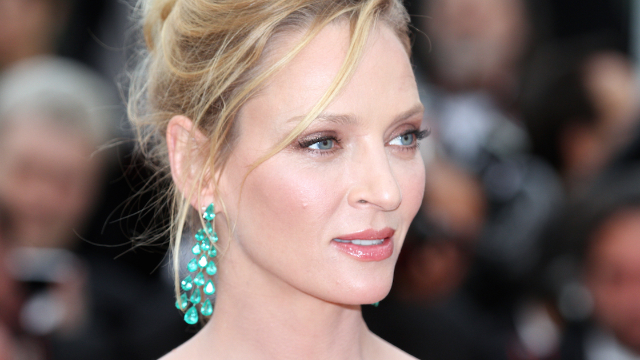 Uma Thurman posts disturbing video of accident on 'Kill Bill' set that she claims was covered up.