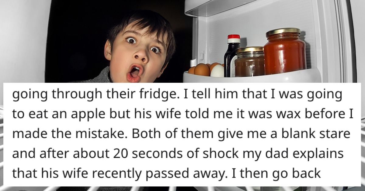 19 people share stories of the creepiest unexplainable things they experienced as kids.